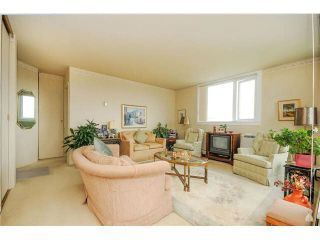 """Photo 6: 1103 2165 W 40TH Avenue in Vancouver: Kerrisdale Condo for sale in """"THE VERONICA"""" (Vancouver West)  : MLS®# V1066202"""