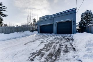 Photo 43: 9019 138 Street in Edmonton: Zone 10 House for sale : MLS®# E4226791