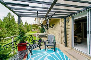 """Photo 32: 50 2979 PANORAMA Drive in Coquitlam: Westwood Plateau Townhouse for sale in """"DEERCREST ESTATES"""" : MLS®# R2562091"""