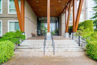"Photo 33: 422 6628 120 Street in Surrey: West Newton Condo for sale in ""SALUS"" : MLS®# R2595253"