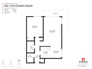 Photo 30: 202 1516 CHARLES Street in Vancouver: Grandview Woodland Condo for sale (Vancouver East)  : MLS®# R2624161