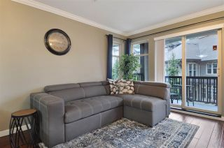 """Photo 3: 511 2988 SILVER SPRINGS Boulevard in Coquitlam: Westwood Plateau Condo for sale in """"TRILLIUM"""" : MLS®# R2441793"""