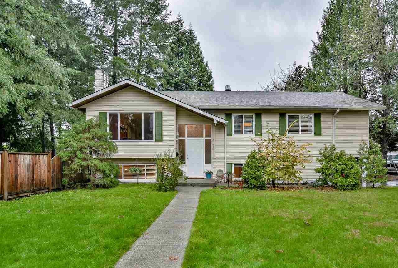Main Photo: 21436 117 Avenue in Maple Ridge: West Central House for sale : MLS®# R2139746