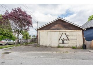 """Photo 12: 3330 MANITOBA Street in Vancouver: Cambie House for sale in """"CAMBIE VILLAGE"""" (Vancouver West)  : MLS®# R2183325"""