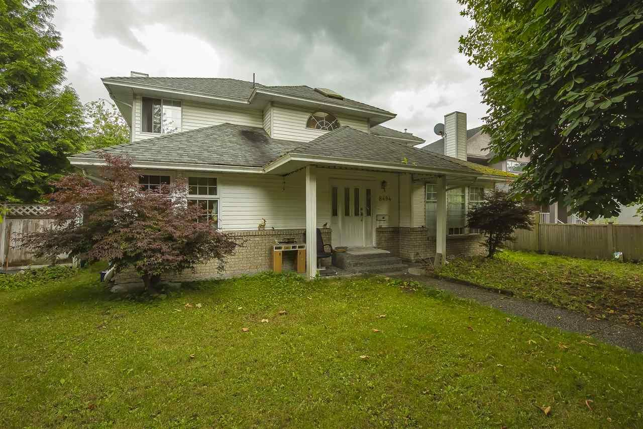 """Main Photo: 8494 140 Street in Surrey: Bear Creek Green Timbers House for sale in """"BROOKSIDE"""" : MLS®# R2473346"""