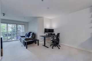 "Photo 4: 318 2088 BETA Avenue in Burnaby: Brentwood Park Condo for sale in ""MEMENTO"" (Burnaby North)  : MLS®# R2572339"