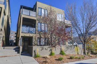 Main Photo: 2 1726 27 Avenue SW in Calgary: South Calgary Row/Townhouse for sale : MLS®# A1156440