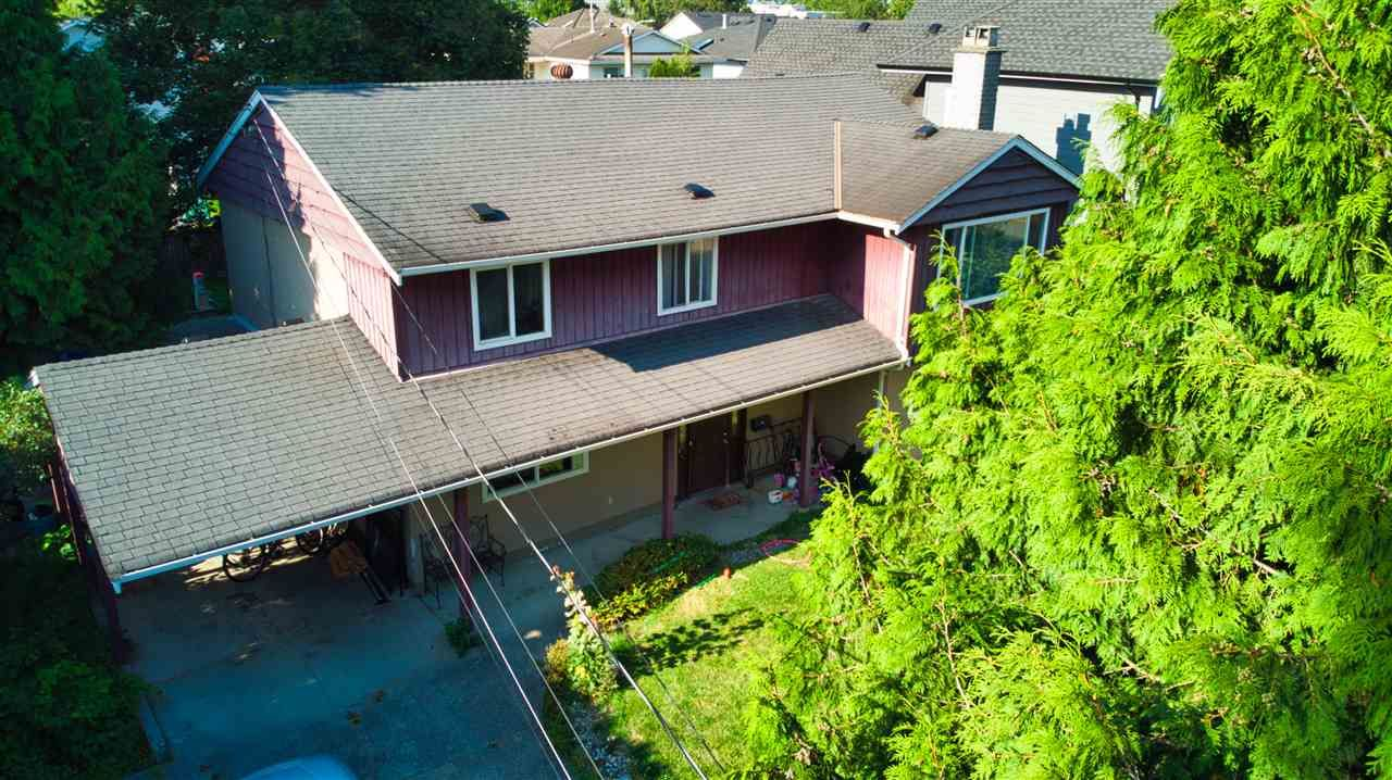 """Main Photo: 4929 44A Avenue in Delta: Ladner Elementary House for sale in """"RD3"""" (Ladner)  : MLS®# R2476501"""