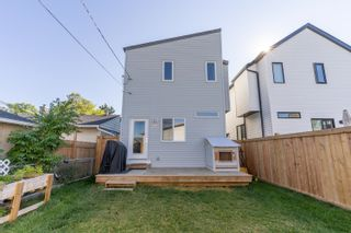 Photo 38: 11222 132 Street in Edmonton: Zone 07 House for sale : MLS®# E4261954