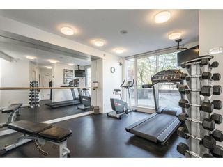"""Photo 16: 3E 199 DRAKE Street in Vancouver: Yaletown Condo for sale in """"CONCORDIA 1"""" (Vancouver West)  : MLS®# R2610392"""