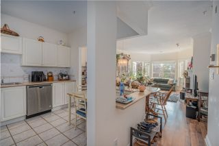 """Photo 12: 406 34101 OLD YALE Road in Abbotsford: Central Abbotsford Condo for sale in """"Yale Terrace"""" : MLS®# R2505072"""