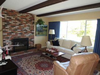 Photo 7: 4128 St. Catherines Dr in COBBLE HILL: ML Cobble Hill House for sale (Malahat & Area)  : MLS®# 787509