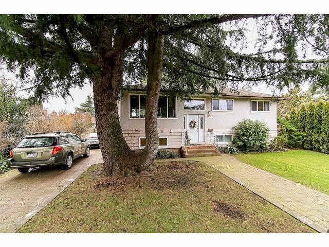 Main Photo: 9041 112A Street in Delta: Annieville House for sale (N. Delta)  : MLS®# F1430434