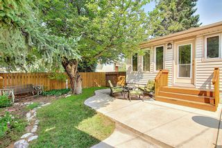 Photo 37: 30 Wakefield Drive SW in Calgary: Westgate Detached for sale : MLS®# A1136370