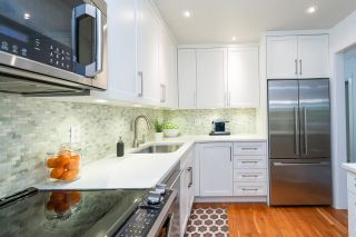 """Photo 12: 102 1266 W 13TH Avenue in Vancouver: Fairview VW Condo for sale in """"Landmark Shaughnessy"""" (Vancouver West)  : MLS®# R2622164"""