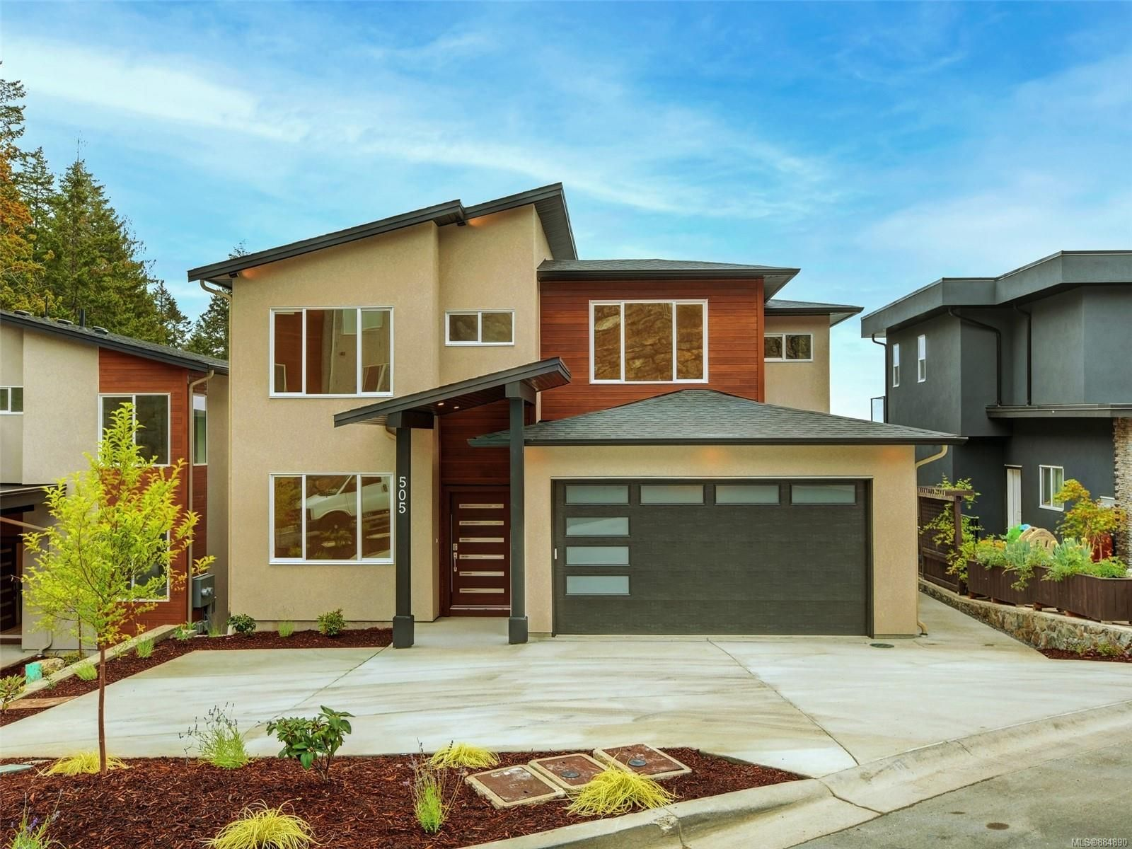 Main Photo: 505 Gurunank Lane in : Co Royal Bay House for sale (Colwood)  : MLS®# 884890