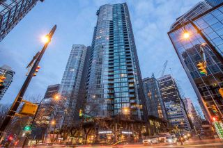 Photo 40: 3902 1189 MELVILLE Street in Vancouver: Coal Harbour Condo for sale (Vancouver West)  : MLS®# R2615734
