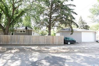 Photo 43: 164 McKee Crescent in Regina: Whitmore Park Residential for sale : MLS®# SK745457