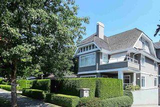 """Photo 1: 101 1280 55 Street in Delta: Cliff Drive Condo for sale in """"SANDPIPER"""" (Tsawwassen)  : MLS®# R2299127"""