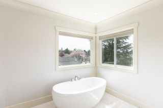 Photo 21: 1878 140A STREET in Surrey: Sunnyside Park Surrey House for sale (South Surrey White Rock)  : MLS®# R2575124