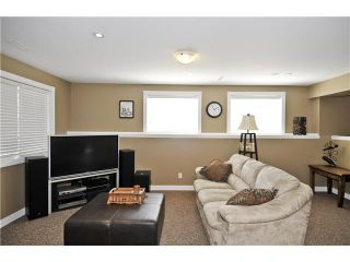 Photo 16: 213 BAYSIDE Place SW: Airdrie Residential Detached Single Family for sale : MLS®# C3507235