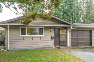 """Photo 3: 2744 SANDON Drive in Abbotsford: Abbotsford East 1/2 Duplex for sale in """"McMillian"""" : MLS®# R2543295"""