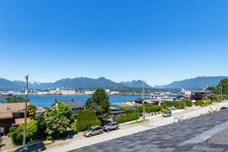 """Photo 16: 313 2336 WALL Street in Vancouver: Hastings Condo for sale in """"Harbour Shores"""" (Vancouver East)  : MLS®# R2597261"""
