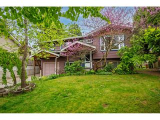 Photo 1: 34674 St. Matthews Way in : Abbotsford East House for sale (Abbotsford)