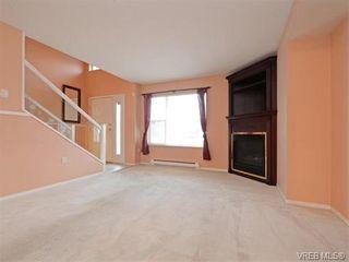 Photo 4: 295 Nicola Pl in VICTORIA: SW Tillicum Half Duplex for sale (Saanich West)  : MLS®# 749640
