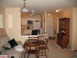 "Photo 2: 402 5499 203 Street in Langley: Langley City Condo for sale in ""Pioneer Place"" : MLS®# F1116096"