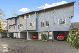 """Photo 2: 8232 ELKWOOD Place in Burnaby: Forest Hills BN Townhouse for sale in """"FOREST MEADOWS"""" (Burnaby North)  : MLS®# R2530254"""
