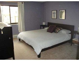 """Photo 9: 101 11771 KING Road in Richmond: Ironwood Townhouse for sale in """"KINGSWOOD DOWNES"""" : MLS®# V702660"""