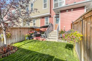 Photo 29: 69 Cranford Way SE in Calgary: Cranston Row/Townhouse for sale : MLS®# A1150127