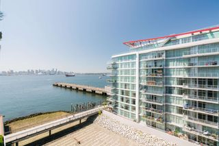 """Photo 24: 604 185 VICTORY SHIP Way in North Vancouver: Lower Lonsdale Condo for sale in """"CASCADE EAST AT THE PIER"""" : MLS®# R2602034"""