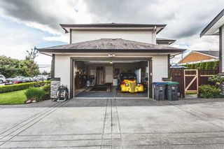 Photo 18: 18411 58 AVENUE in Cloverdale: Cloverdale BC House for sale ()  : MLS®# R2166227