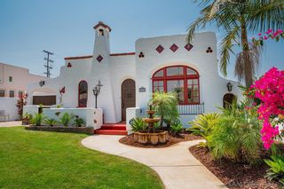 Photo 1: KENSINGTON House for sale : 3 bedrooms : 4684 Biona Drive in San Diego