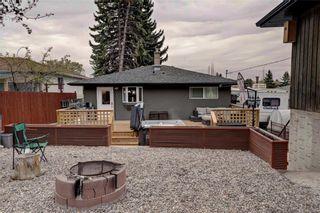 Photo 36: 623 94 Avenue SW in Calgary: Haysboro Detached for sale : MLS®# A1098842