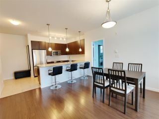 """Photo 2: 205 275 ROSS Drive in New Westminster: Fraserview NW Condo for sale in """"The Grove at Victoria Hill"""" : MLS®# R2541470"""