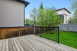 Photo 45: 12485 CRESTMONT Boulevard SW in Calgary: Crestmont Detached for sale : MLS®# C4285011