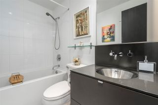 "Photo 9: 1003 1252 HORNBY Street in Vancouver: Downtown VW Condo for sale in ""PURE"" (Vancouver West)  : MLS®# R2327511"