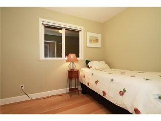 Photo 17: 3291 BROADWAY ST in Richmond: Steveston Village House for sale : MLS®# V1096485
