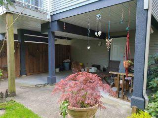 "Photo 34: 17 11229 232 Street in Maple Ridge: East Central Townhouse for sale in ""FOXFIELD"" : MLS®# R2576848"