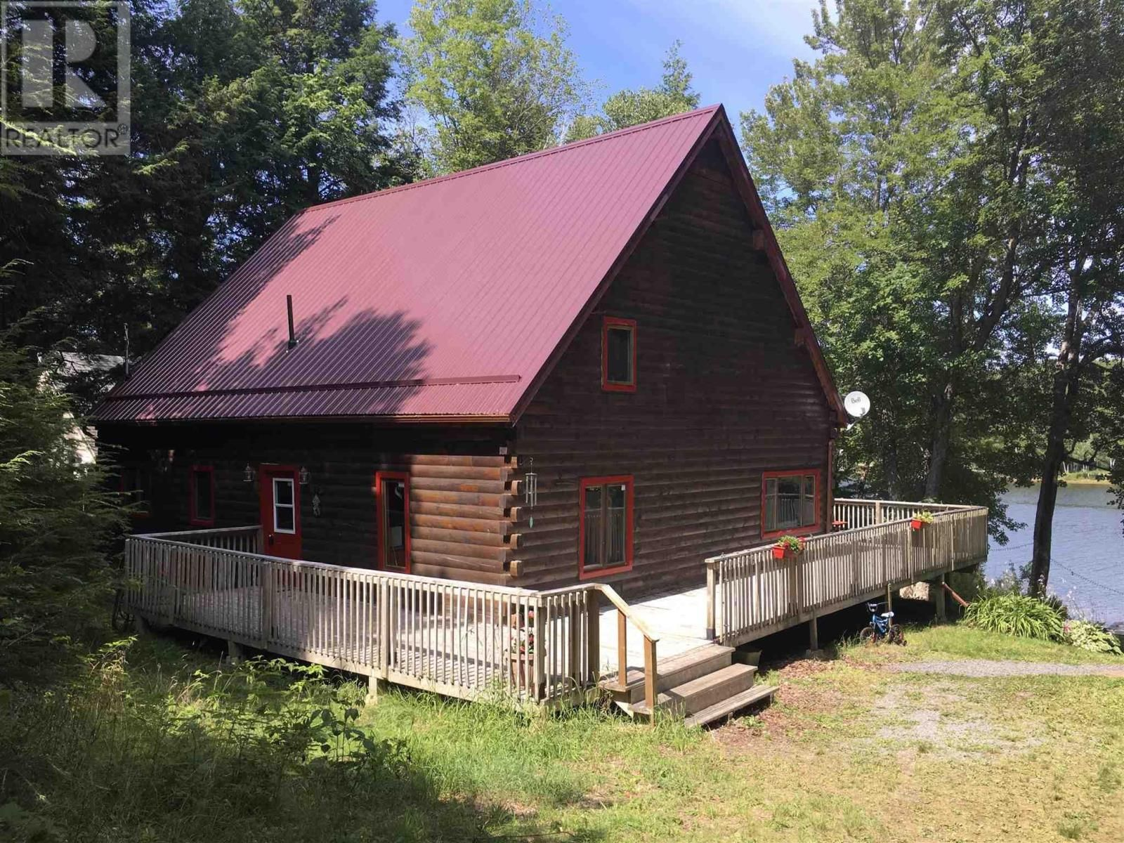Main Photo: 476 Canoe Island Road in Middle New Cornwall: House for sale : MLS®# 202120583