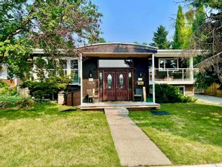 Main Photo: 4020 Comanche Road NW in Calgary: Collingwood Detached for sale : MLS®# A1129882
