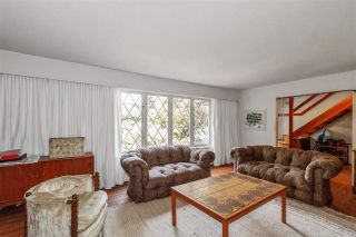 """Photo 4: 6490 MADRONA Crescent in West Vancouver: Horseshoe Bay WV House for sale in """"Horseshoe Bay"""" : MLS®# R2590722"""