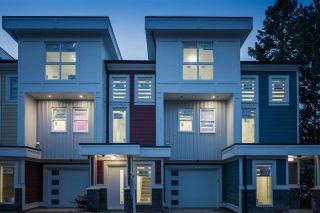 Photo 1: 2 1526 GRANT Avenue in Port Coquitlam: Glenwood PQ Condo for sale : MLS®# R2525135
