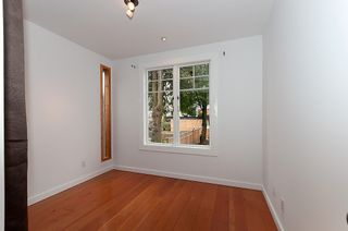 Photo 24: 1925 GARDEN Drive in Vancouver: Grandview VE House for sale (Vancouver East)  : MLS®# V936099
