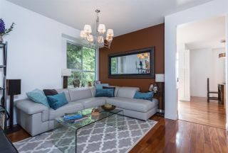 "Photo 6: 522 1485 PARKWAY Boulevard in Coquitlam: Westwood Plateau Townhouse for sale in ""SILVER OAK"" : MLS®# R2064934"