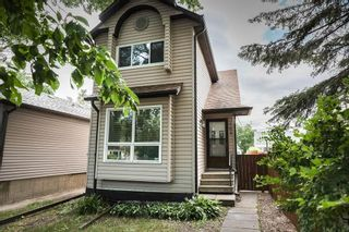 Photo 3: 162 Royal Avenue in Winnipeg: Scotia Heights Residential for sale (4D)  : MLS®# 202116390