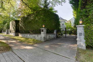 """Photo 2: 1431 LAURIER Avenue in Vancouver: Shaughnessy House for sale in """"SHAUGHNESSY"""" (Vancouver West)  : MLS®# R2485288"""